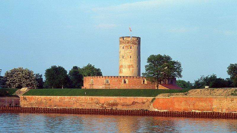 Twierdza Wisłoujście Gdańsk Atrakcje Gdańsk AgaTomDom Noclegi Tanio