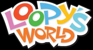 Loopy's world Atrakcje Gdańsk AgaTomDom Noclegi Tanio