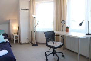 Mieszkanie Villa AgaTomDom B&B