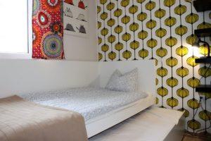 Pokój ekonomiczny z łazienką Villa AgaTomDom B&B