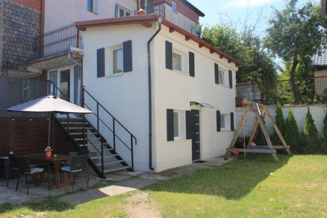 Domek Villa AgaTomDom B&B